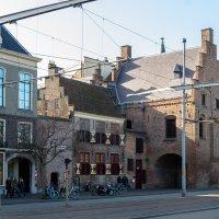 Музей пыток, Гаага :: Witalij Loewin