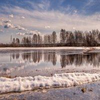 Весна :: Владимир Чуприков