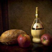 Хлеб и вино - 2 :: Алексей Строганов