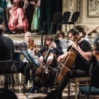 Collegium Musicum Riga :: Jevgenija St