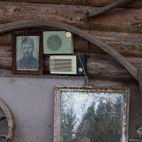 Музей в огороде :: Сергей Залаутдинов