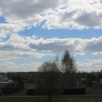 весна 2015 :: Светлана