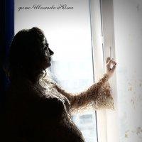 В ожидании чуда :: Юлия Шишаева