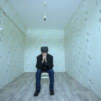 Одиночество. :: Владимир Левый