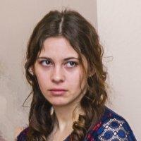 Недоверие :: Валерий Симонов
