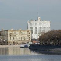 Москва :: Aлла Н
