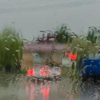 Дождь в моём городе. :: igor
