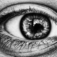 глаза души :: Ирина Кузьменко