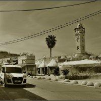 В старом городе. :: Leonid Korenfeld
