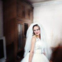 Невеста :: Ольга Егорова