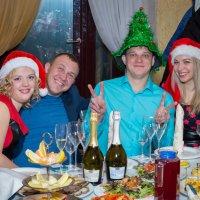 новый год :: Дмитрий Казанцев