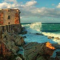 Зима на Сицилии :: svabboy photo