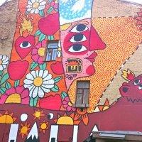 Вот такая стена ... :: Galina194701