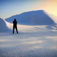 зима в Калининградской области :: Карина Родионовская