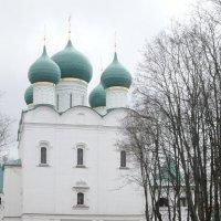 К походу готовы. :: Михаил Попов