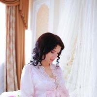 в ожидании :: Аня Валеева