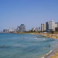 Tel Aviv :: Valery