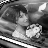 Портрет невесты :: Надежда Городецкая
