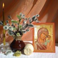 Вербное Воскресенье :: Mariya laimite