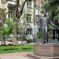 Чехов и сакура :: Нина Бутко