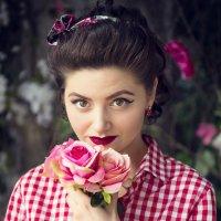 Александра :: Marina _D