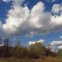 Мои апрельские тезисы :: Андрей Лукьянов