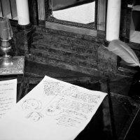 Рукопись 01 :: Михаил ЯКОВЛЕВ