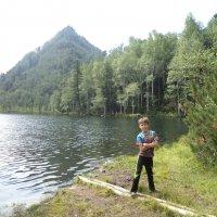 Лебединое озеро :: Надежда Малинкина