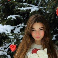 зима :: Kristina Neverova