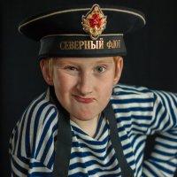 """""""Тысяча чертей!! Свистать всех наверх!!!"""" :: Евгений Осипов"""