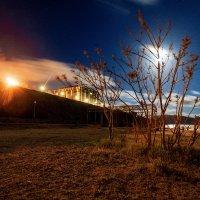Ночная Анапа :: Михаил Тихонов