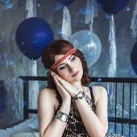 Счастливое ожидание... :: Мария Дергунова