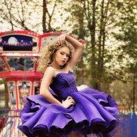 кукла :: Римма Федорова