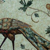 Современная мозаика с выставки из Феодоровского собора. (Санкт-Петербург). :: Светлана Калмыкова