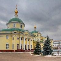 Екатерининский монастырь :: Константин