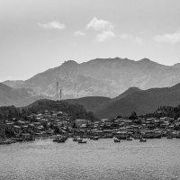 Горы Вьетнама :: Максим Камышлов
