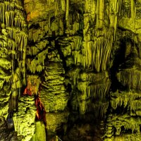 Подземное царство... :: Виктор Льготин
