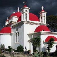 Церковь двенадцати апостолов :: Eugene *