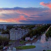 После грозы :: Виталий Авакян