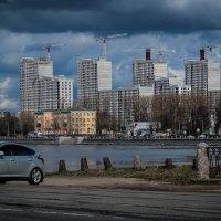Светлое будущее :: Евгения Кирильченко