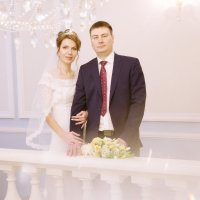 Жених и невеста :: Оля Ветрова