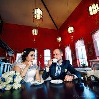 Свадьба Миши и Маши :: Сергей Селевич