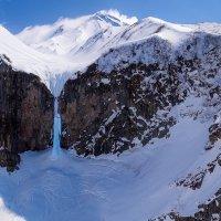 Весенний снег :: Денис Будьков