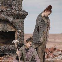 Байкал :: Надежда Шибина