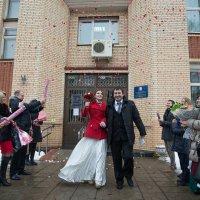 Свадьба Кирилла и Елены :: Юлия Медведева