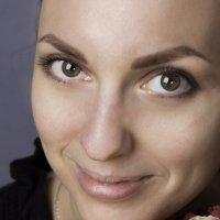 Ульяна :: Валерия Стригунова