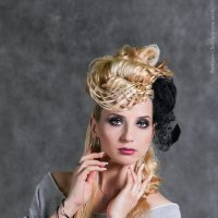 портретик :: Светлана Челядинова