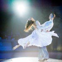 Магия танца :: KotoPalych Gf