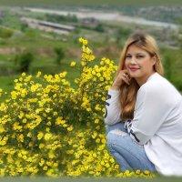 Я любуюсь тобою... ............Весна! :: Людмила Богданова (Скачко)