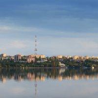 Любимый город :: Ксения Бесконечная
